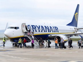 air-journal_Ryanair Castellon aeroport