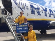 air-journal_Ryanair Luxembourg