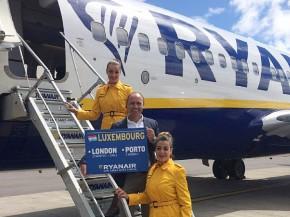 air-journal_Ryanair Luxembourg