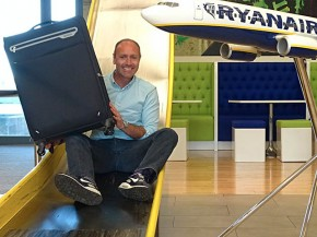 air-journal_Ryanair bagages