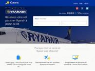 air-journal_Ryanair eDreams screenscraper