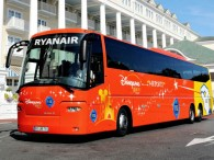 air-journal_Ryanair navette Disneyland