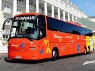 air-journal_Ryanair navette Disneyland