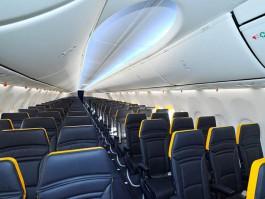air-journal_Ryanair nouvel intérieur