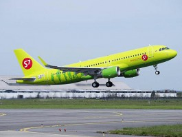 air-journal_S7 Airlines A320 Sharklets