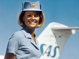air-journal_SAS Scandinavian 70e anniversaire3