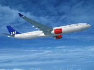 air-journal_SAS Scandinavian A330-300