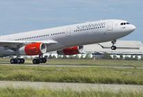 air-journal_SAS Scandinavian A330-300 242T