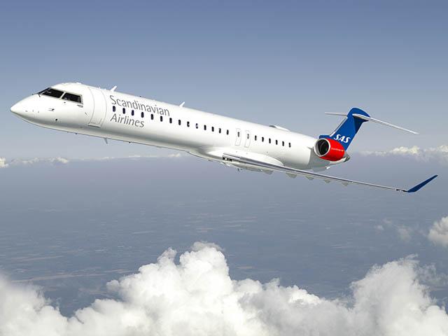 air-journal_SAS Scandinavian CRJ900 vol