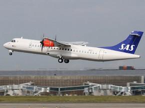 air-journal_SAS Scandinavian Flybe ATR-72-600