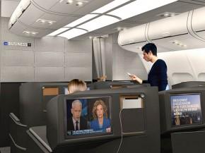 air-journal_SAS Scandinavian new cabin Business