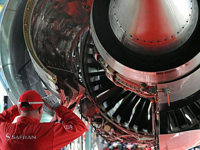 Safran : bénéfice net malgré une baisse de 33% du chiffre d'affaires en 2020 1 Air Journal