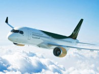 air-journal_SaudiGulf Airlines CS300