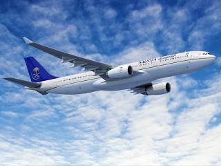 air-journal_Saudia A330-300_Regional
