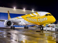 air-journal_Scoot 787-9 rollout