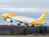 SCOOT NPD 787 Delivery Images