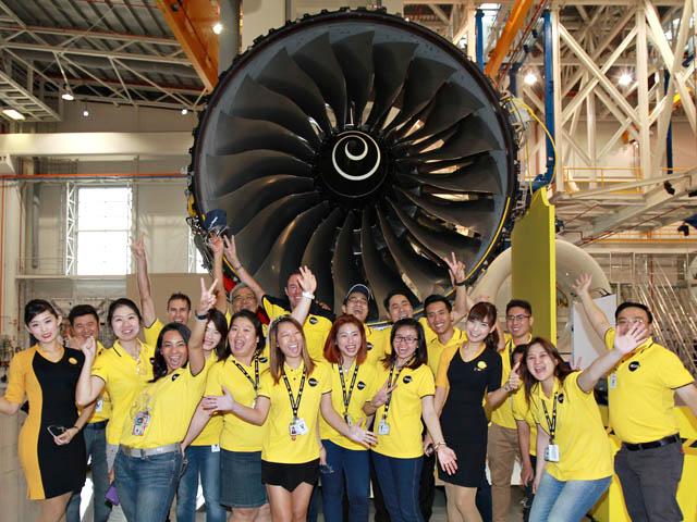 air-journal_Scoot 787 RollsRoyce Trent 1000