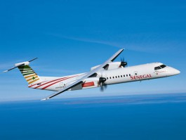 air-journal_Senegal Airlines Q400