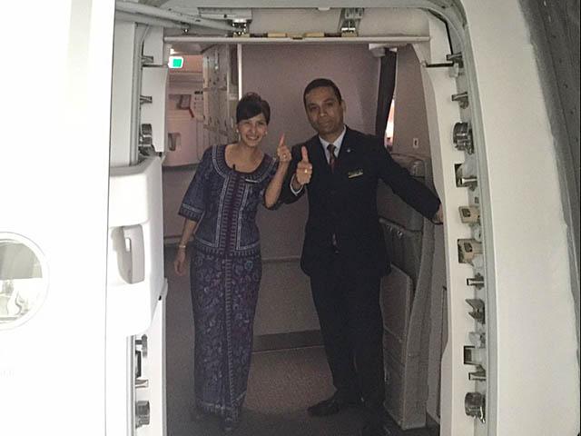 air-journal_Singapore Airlines A350-900 livraison3