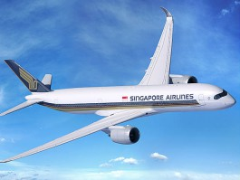 air-journal_Singapore Airlines A350-900_ULR