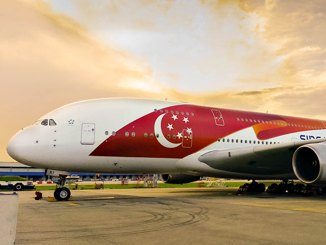 air-journal_Singapore Airlines A380 SG50