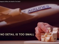 air-journal_Singapore Airlines A380 miniature