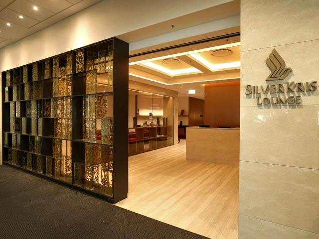 Nouveau salon sydney pour singapore airlines air journal for Sydney salon