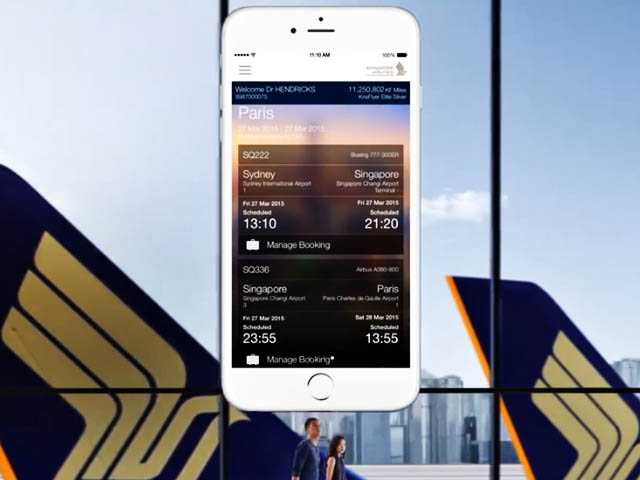 air-journal_Singapore Airlines app