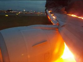 air-journal_Singapore Airlines incendie@Douglas Yew