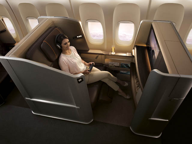 air-journal_Singapore Airlines new  Affaires