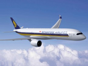 air-journal_Singapore_Airlines A350-900