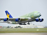 skymark airbus veut 700 millions pour ses a380 annul s air journal. Black Bedroom Furniture Sets. Home Design Ideas