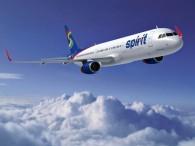 air-journal_Spirit Airlines A321
