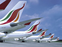 air-journal_SriLankan Airlines tails