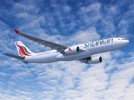 air-journal_Srilankan A330-300