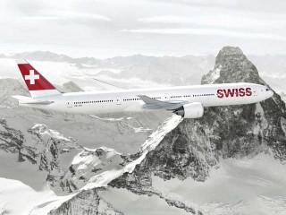 air-journal_Swiss 777-300ER