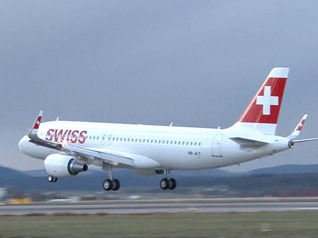 air-journal_Swiss-A320 sharklets