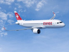 air-journal_Swiss A320neo