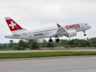 air-journal_Swiss CS100 takeoff