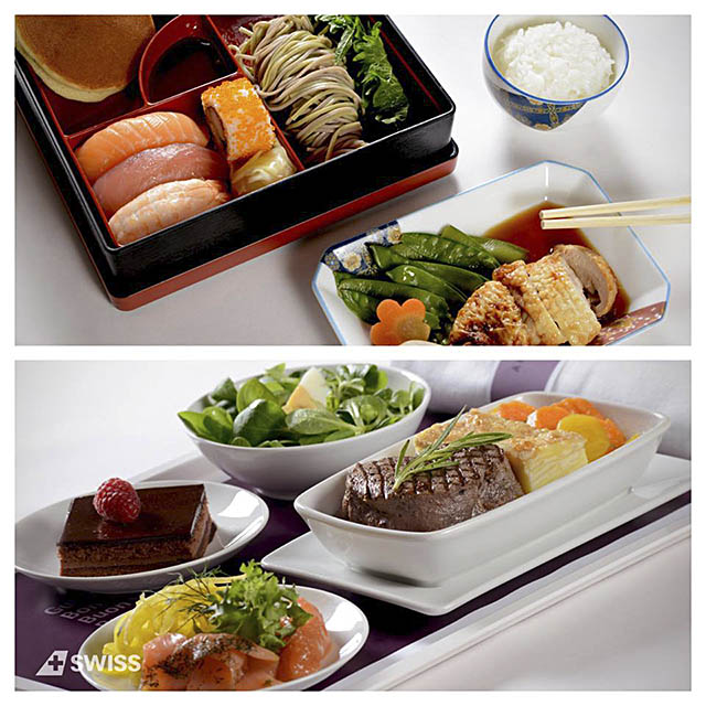 air-journal_Swiss repas a la carte