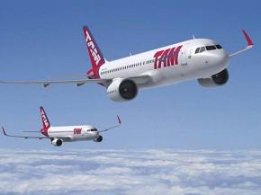 air-journal_TAM Brazilian A320neo