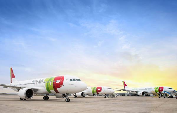 Portugal: L'Etat proche de prendre le contrôle de la compagnie aérienne TAP