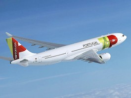 air-journal_TAP Portugal A330-200 vol