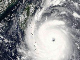 air-journal_Taiwan typhon Netapark@NASA
