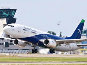 air-journal_Tassili 737-800 takeoff