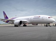 air-journal_Thai Airways 787 livraison