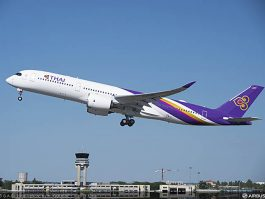 air-journal_Thai-Airways-A350-900-first-flight-profil