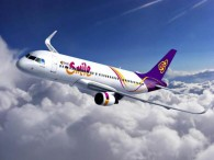air-journal_Thai Smile A320