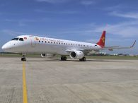 air-journal_tianjin-airlines-e195-sol