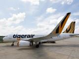 air-journal_Tigerair A320 sharklet retrofit